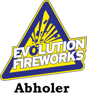 Evolution - Abholer