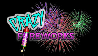 Crazy Fireworks / Crazy Selection