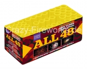 Gaoo All 48 (XXL Batteriefeuerwerk)