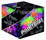 Startrade Paintball (XXL Batteriefeuerwerk)