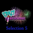 Crazy Selection 5
