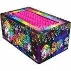 Lesli Color Shooter (XXL Batteriefeuerwerk)
