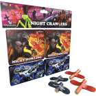 Lesli Night Crawlers