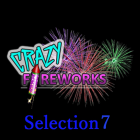 Crazy Selection 7