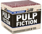 Lesli Pulp Fiction (XXL Batteriefeuerwerk)