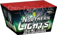 Nico Northern Lights (XXL Batteriefeuerwerk)