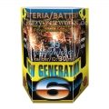 Jorge New Generation 6 (XXL Batteriefeuerwerk)
