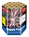 Gaoo Happy Flower (XXL Batteriefeuerwerk)