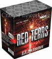 Nico Red Tears (XXL Batteriefeuerwerk)