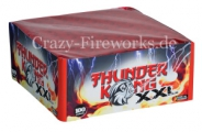 Lesli Thunder Kong XXL / Knock out (XXL Batteriefeuerwerk)