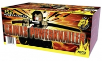 Nico Chinas Powerknaller