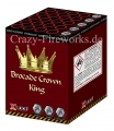 XPlode Brocade Crown King (XXL Batteriefeuerwerk)