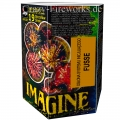 Jorge Imagine JW107 (XXL Batteriefeuerwerk)