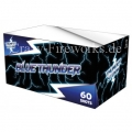 Evolution Blue Thunder (XXL Batterie Feuerwerk)