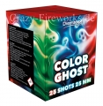 Evolution Color Ghost (XXL Batteriefeuerwerk)